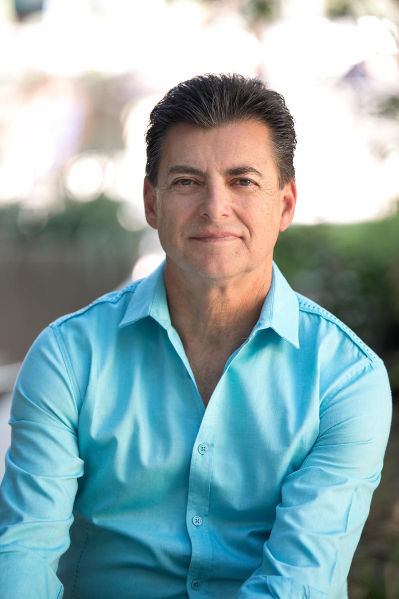 David C Figueroa